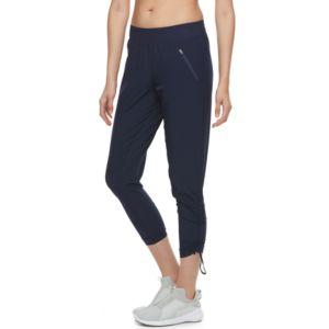 Women's Tek Gear® Woven Ruched Pants